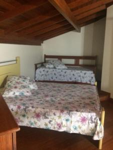 Residencial Cid, Vendégházak  Florianópolis - big - 24