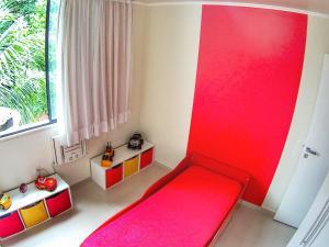 Vacation apartment in Rio, Ferienwohnungen  Rio de Janeiro - big - 57