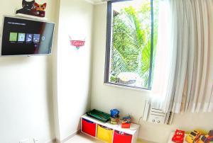Vacation apartment in Rio, Ferienwohnungen  Rio de Janeiro - big - 58