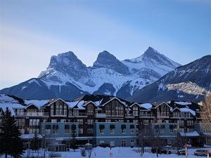Sunset Resorts Canmore & Spa
