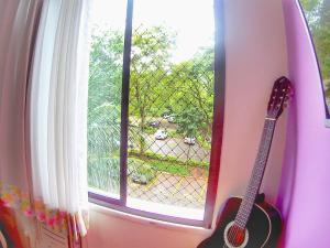 Vacation apartment in Rio, Ferienwohnungen  Rio de Janeiro - big - 63