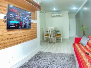 Vacation apartment in Rio, Ferienwohnungen  Rio de Janeiro - big - 66