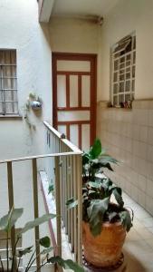 Alojamiento en Narvarte, Ubytování v soukromí  Mexico City - big - 1