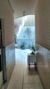 Alojamiento en Narvarte, Ubytování v soukromí  Mexico City - big - 7