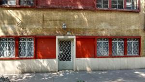 Alojamiento en Narvarte, Ubytování v soukromí  Mexico City - big - 12