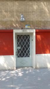 Alojamiento en Narvarte, Ubytování v soukromí  Mexico City - big - 13
