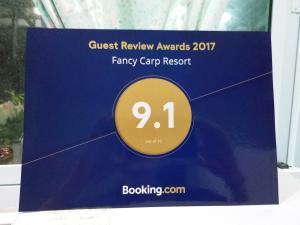 Fancy Carp Resort, Resorts  Cha-am - big - 80