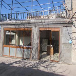 Hekim Konagi Hotel