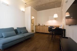 Garden Hill Apartments, Apartmanok  Vilnius - big - 58