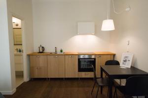 Garden Hill Apartments, Apartmanok  Vilnius - big - 59