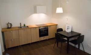Garden Hill Apartments, Apartmanok  Vilnius - big - 60