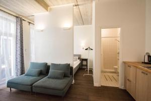 Garden Hill Apartments, Apartmanok  Vilnius - big - 61