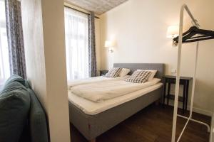 Garden Hill Apartments, Apartmanok  Vilnius - big - 62