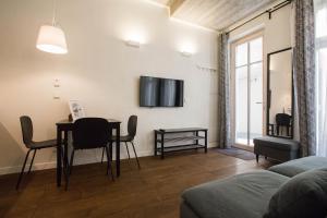 Garden Hill Apartments, Apartmanok  Vilnius - big - 63