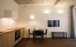 Garden Hill Apartments, Apartmanok  Vilnius - big - 64