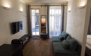 Garden Hill Apartments, Apartmanok  Vilnius - big - 66
