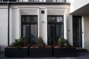 Garden Hill Apartments, Apartmanok  Vilnius - big - 72