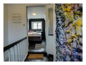 Hotel Orkide