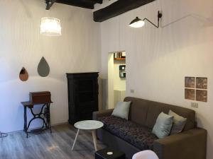 4BROS Appartamento Trastevere/45, Апартаменты  Рим - big - 1