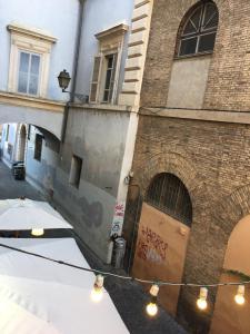 4BROS Appartamento Trastevere/45, Апартаменты  Рим - big - 20