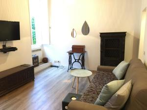 4BROS Appartamento Trastevere/45, Апартаменты  Рим - big - 32