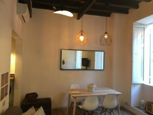 4BROS Appartamento Trastevere/45, Апартаменты  Рим - big - 31