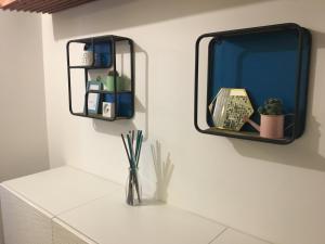 4BROS Appartamento Trastevere/45, Апартаменты  Рим - big - 25