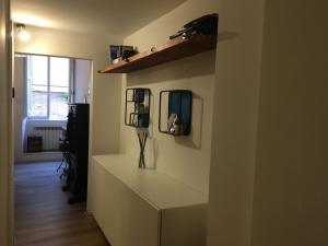 4BROS Appartamento Trastevere/45, Апартаменты  Рим - big - 23