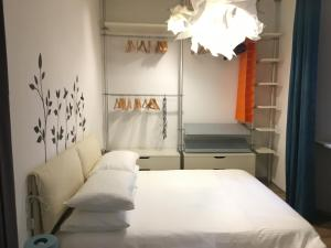 4BROS Appartamento Trastevere/45, Апартаменты  Рим - big - 21