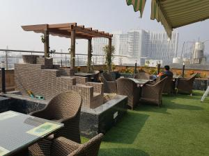 Platinum Palace, Hotely  Gurgaon - big - 38