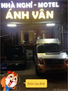 Anh Van Guesthouse