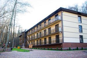 Апартаменты Лесная Сказка, Горячий Ключ