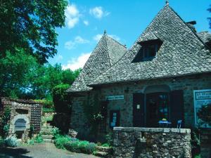 La Belle Epoque - Accommodation - Sansac-de-Marmiesse