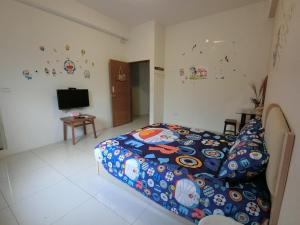 Morninglight Homestay, Alloggi in famiglia  Dayin - big - 6