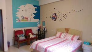 Morninglight Homestay, Alloggi in famiglia  Dayin - big - 7