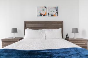 Premium Suites - Furnished Apartments Downtown Toronto, Apartmanok  Toronto - big - 108