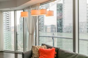 Premium Suites - Furnished Apartments Downtown Toronto, Apartmány  Toronto - big - 120