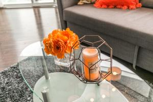 Premium Suites - Furnished Apartments Downtown Toronto, Apartmanok  Toronto - big - 119