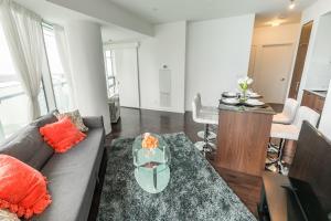 Premium Suites - Furnished Apartments Downtown Toronto, Apartmanok  Toronto - big - 196