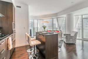 Premium Suites - Furnished Apartments Downtown Toronto, Apartmány  Toronto - big - 121
