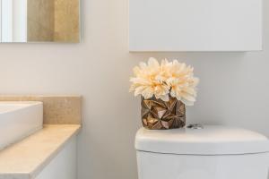 Premium Suites - Furnished Apartments Downtown Toronto, Apartmanok  Toronto - big - 155
