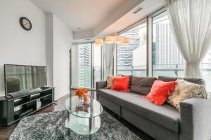 Premium Suites - Furnished Apartments Downtown Toronto, Apartmány  Toronto - big - 105