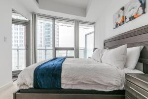 Premium Suites - Furnished Apartments Downtown Toronto, Apartmány  Toronto - big - 144