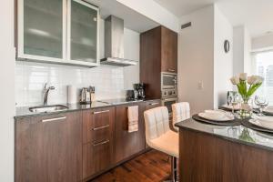 Premium Suites - Furnished Apartments Downtown Toronto, Apartmanok  Toronto - big - 100