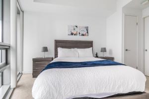 Premium Suites - Furnished Apartments Downtown Toronto, Apartmanok  Toronto - big - 67