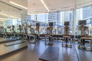 Premium Suites - Furnished Apartments Downtown Toronto, Apartmanok  Toronto - big - 190