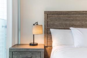 Premium Suites - Furnished Apartments Downtown Toronto, Apartmanok  Toronto - big - 45