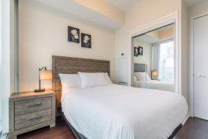 Premium Suites - Furnished Apartments Downtown Toronto, Apartmanok  Toronto - big - 187