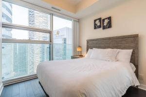 Premium Suites - Furnished Apartments Downtown Toronto, Apartmanok  Toronto - big - 186