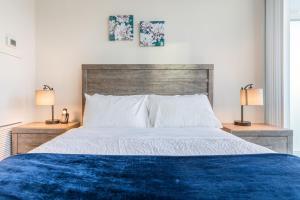 Premium Suites - Furnished Apartments Downtown Toronto, Apartmanok  Toronto - big - 185